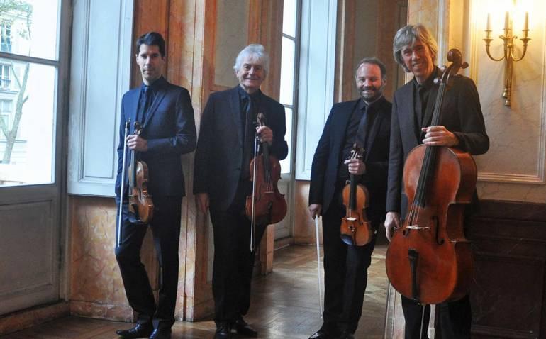 Semaine de l'alto-quatuorparisii